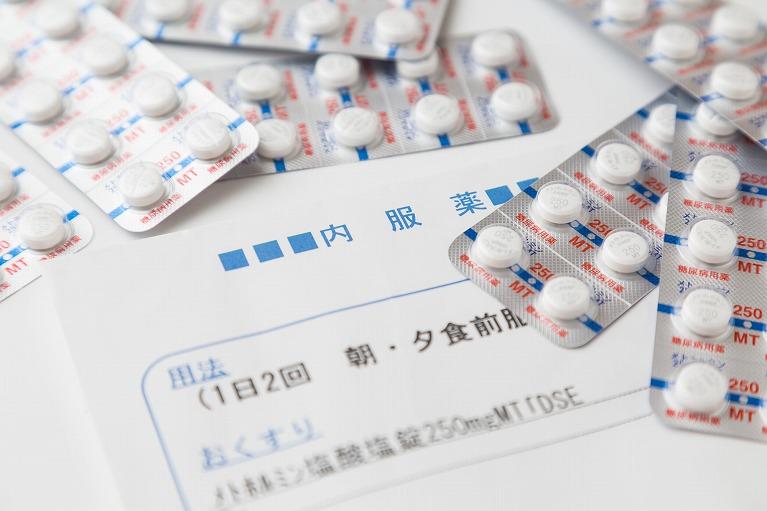 糖尿病の治療(血糖コントロール)